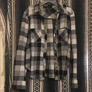 Polly Esther Flannel